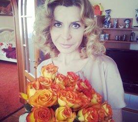 Ирина Александровна будет третьей ведущей