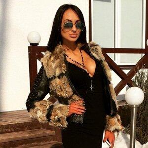 Валерия Демченко транссексуал