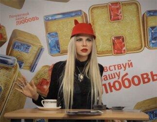 Джулия Ванг о Егоре Холявине