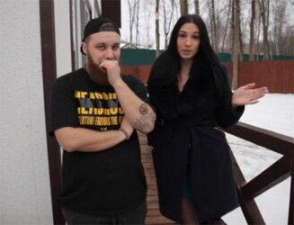 Дарья Вергунова и Олег Волк