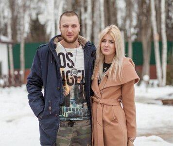 Тимур Гарафутдинов летит на Сейшелы с Кристиной Лясковец