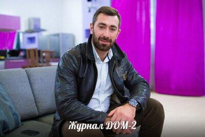 Дмитрий Улупов