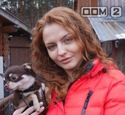 Анна Голдман