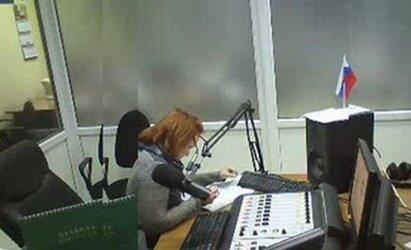 Валерия Мастерко устроилась ведущей на кузбасском радио